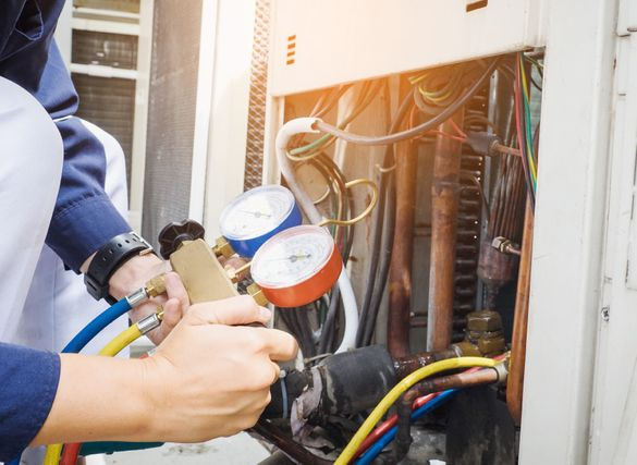 Regular Furnace Maintenance